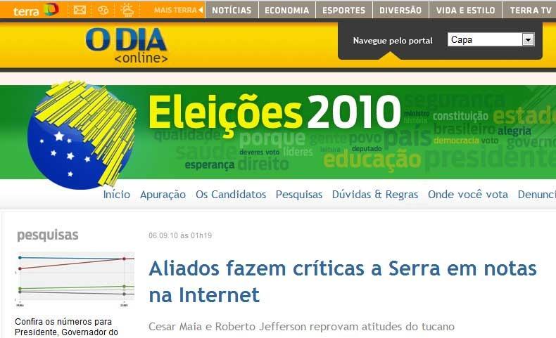 Dilma ganhou, saiba porquê.