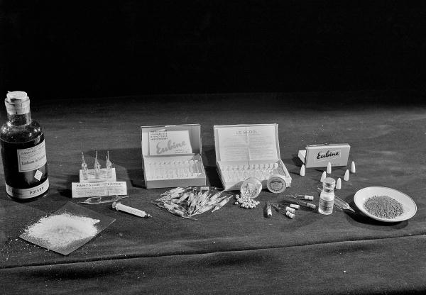 Legalização das drogas, já! – parte 1, o contexto
