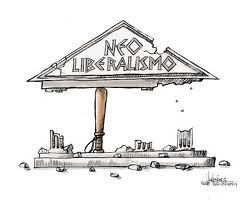 A Queda do Telhado Neoliberal