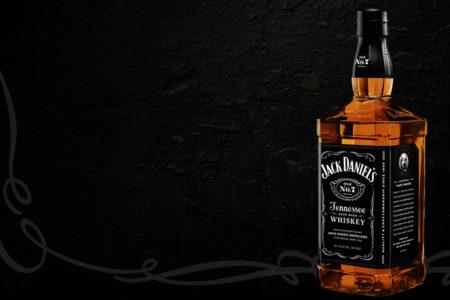 O preço do Whiskie