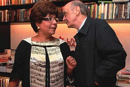"Dora Kramer e a ""análise política"""