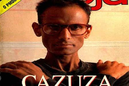 Revista Veja e a questão da AIDS