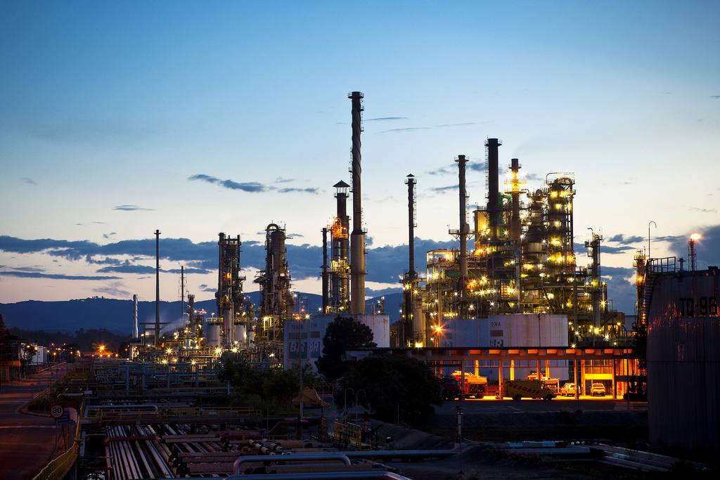 Petrobras e o PT