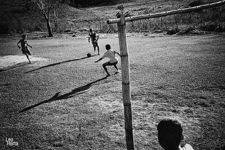 O Futebol na Cultura Brasileira