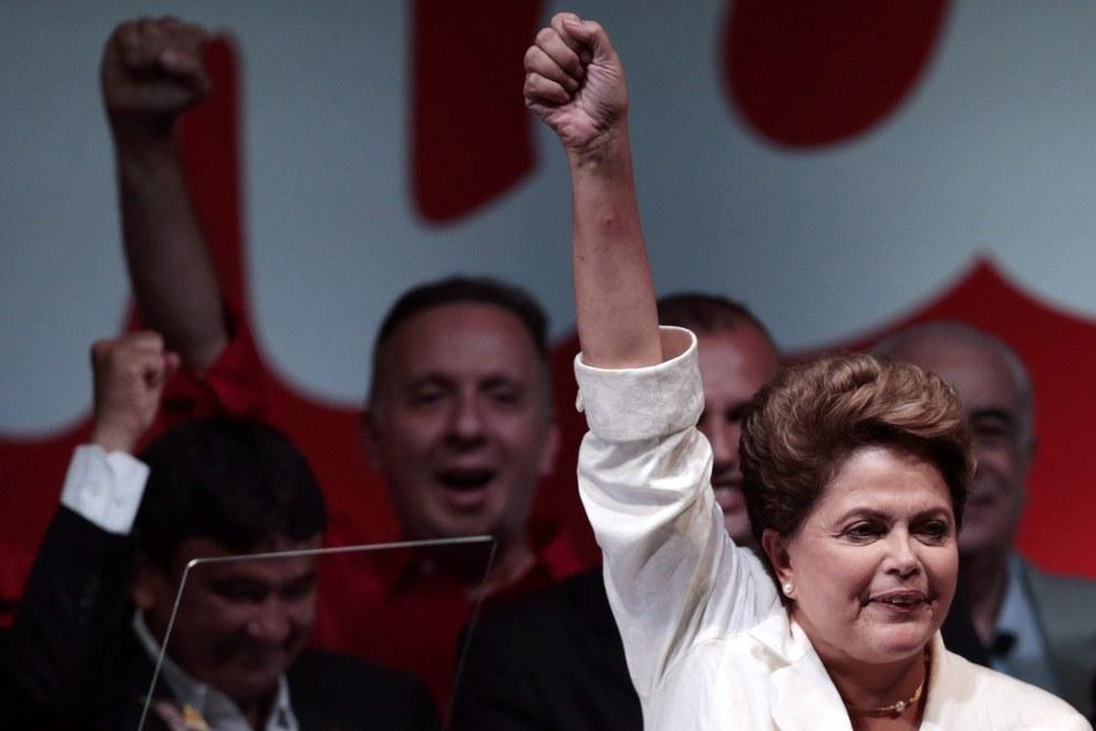 PSDB jogou como nunca. Perdeu como sempre.