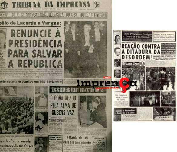 Editorial: Lacerdismo 2.0