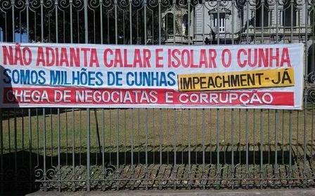 Partidos no Brasil carecem de lideranças políticas