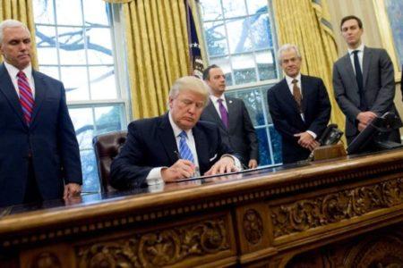 A política de aborto de Trump: O que isso significa?