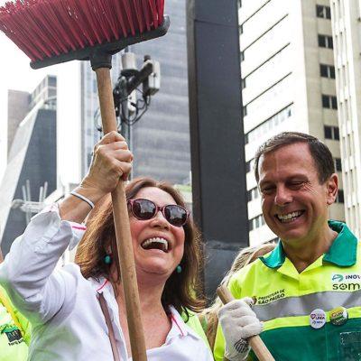 Semanal do Retrocesso Paulistano – Semana 4