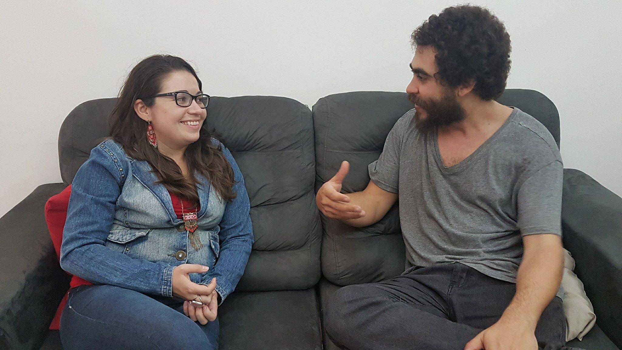 ImprenÇa Entrevista, eleições petistas – Ana Lídia