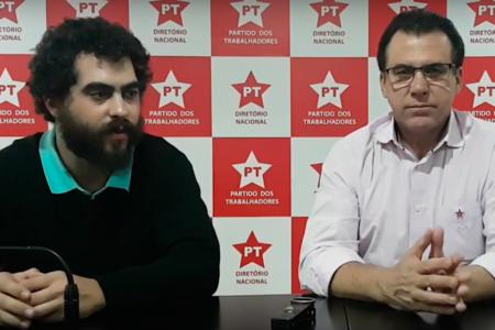 ImprenÇa Entrevista – Luiz Marinho – Especial eleições petistas