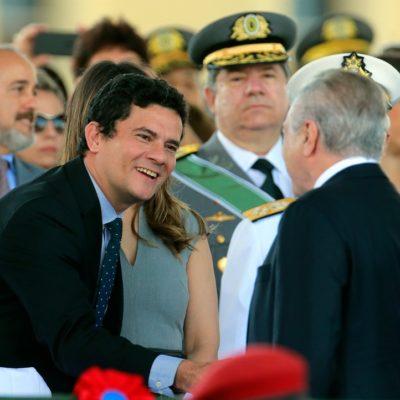 Michel Temer e Aécio são pegos, mas quem fica mal é a Lava Jato de Curitiba