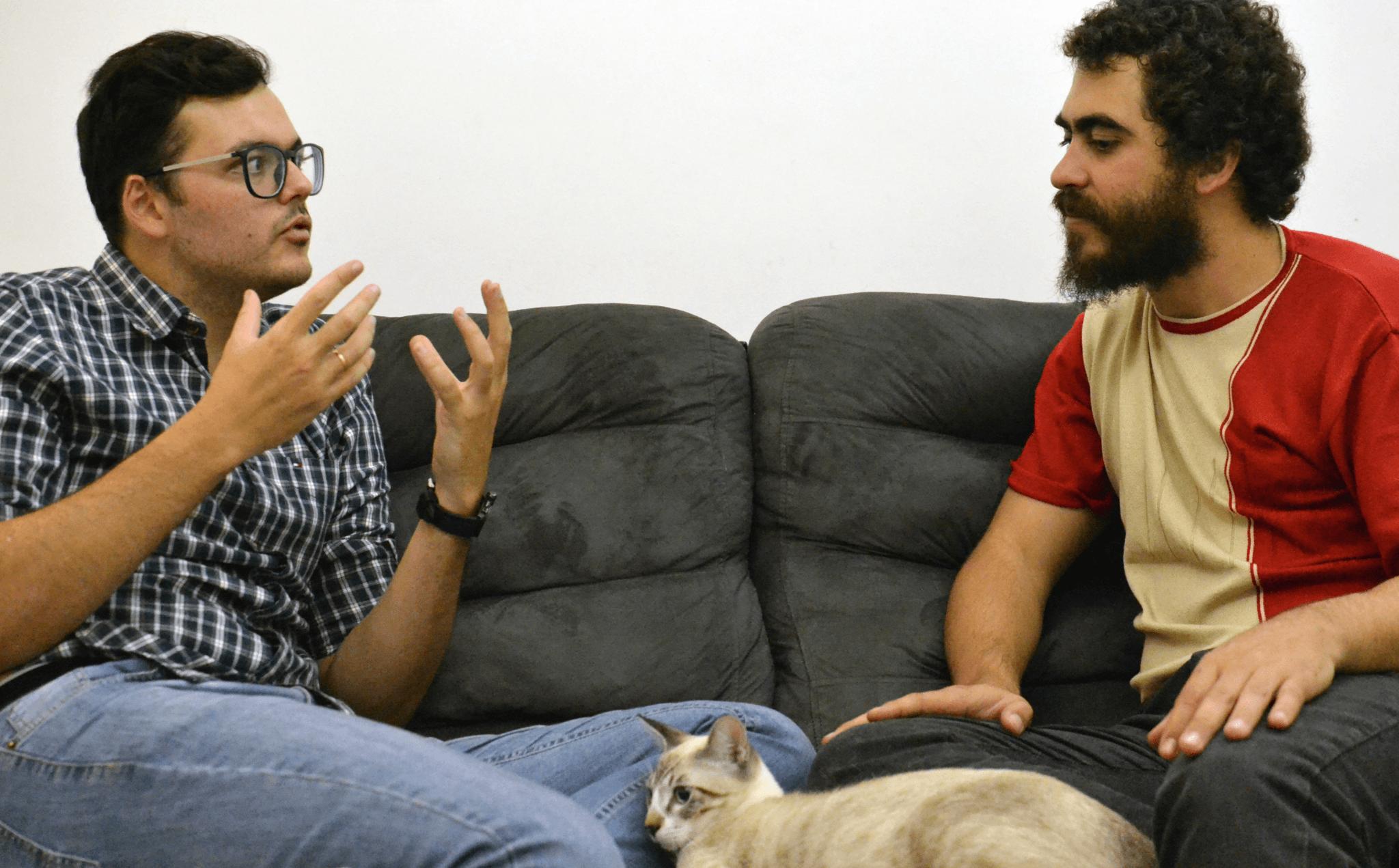 ImprenÇa Entrevista – Haddad Tranquilão