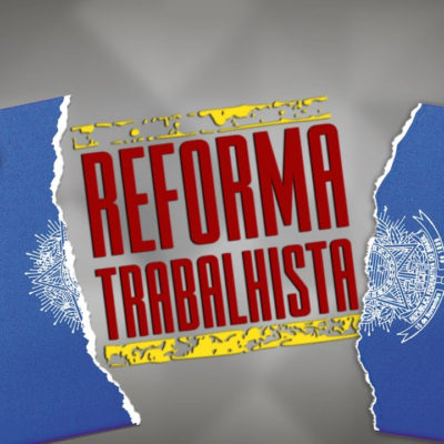 A INACREDITÁVEL defesa da reforma trabalhista, feita pelo presidente do TST