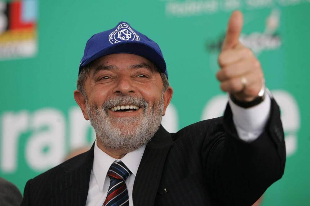 Não é Lula quem deve ser inocentado, mas a democracia brasileira