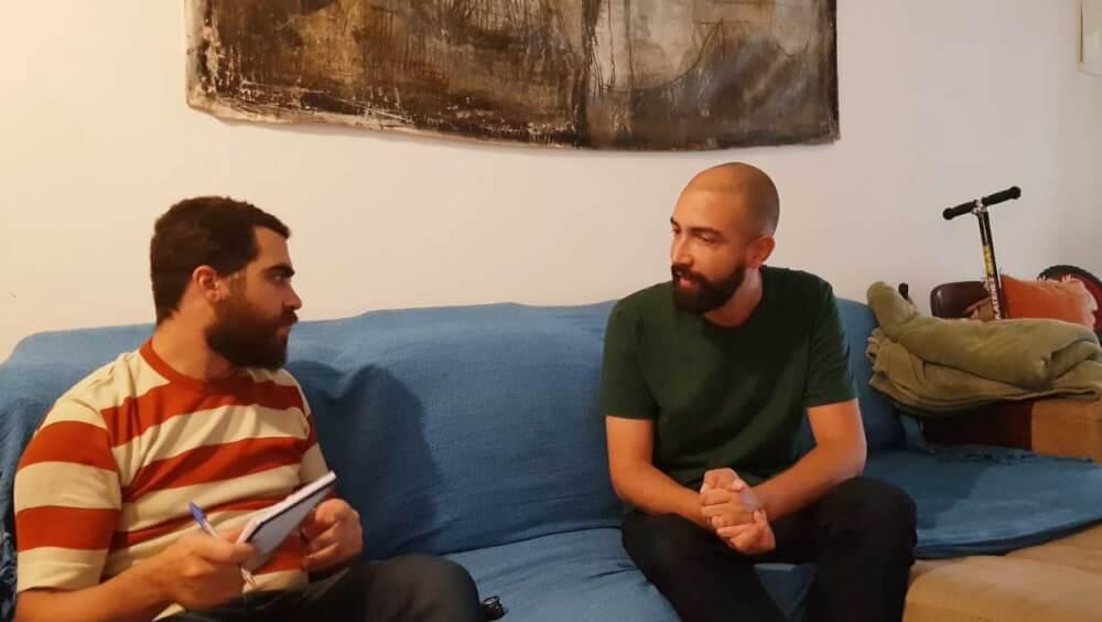 Conheça Maurício Costa, candidato a vice governador do Estado de São Paulo pelo PSOL
