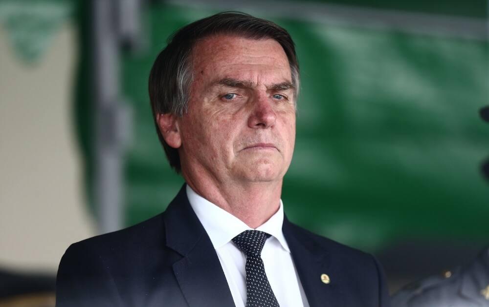 Propostas de Jair Bolsonaro (PSL)