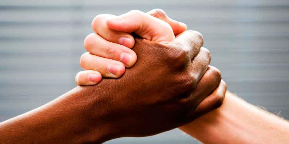 Racismo no Brasil: Existe?