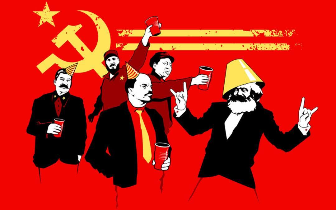 Sobre o comunismo…